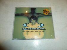 QUEEN PEN - Man behind the music - 1997 UK 4-track CD single