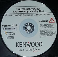 kenwood programming software products for sale | eBay