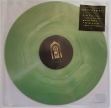 Greta Van Fleet BATTLE AT GARDEN'S GATE Limited NEW TIE DYE COLORED VINYL 2 LP