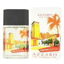 Azzaro Pour Homme Limited Edition 2014 Eau De Toilette EDT 100 ml (man)