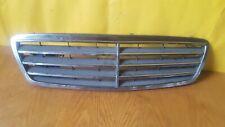 MERCEDES C CLASS W203 FRONT BUMPER GRILL A2038800123
