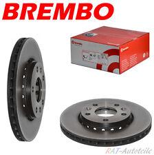 Brembo Bremsscheiben-VA-Renault LAGUNA II (BG0/1_) LAGUNA II Grandtour (KG0/1_)