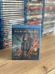 Robin Hood (2018) - BluRay - mit Taron Egerton, Jamie Foxx