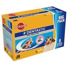 Pedigree Dentastix for Small Dogs (56 per pack - 880g)