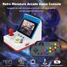 Mini Retro Classic Arcade AV TV Game Console 360 Built-in Game+ 2 Gamepads Gift