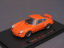 1/43 Ebbro Porsche 911 Carrera RS 1973 - orange - 43885 - 142210