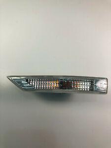 2010 - 2013 Kia Soul Left Hand Driver Side Fender Signal Corner Light Lamp OEM