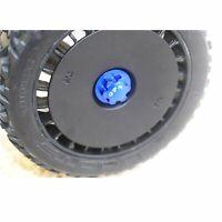 Wheel Lock Bolt Cover Cap For ARRMA KRATON SENTON TYPHON TALION OUTCAST