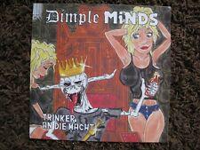 Dimple Minds - Trinker an die Macht - 1988 - NRR - LP, Vinyl