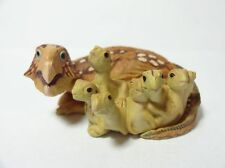 Kaiyodo Dinosaur Psittacosaurus Hatching Dino Expo 2004 Limited Model Figure
