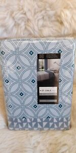 DOUBLE SIZE NEW SEALED DUCK EGG BLUE, BEAUTIFUL BEDDING SET BARGAIN COST £66