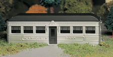 Spur 0 Kit construcción americano Comedor 45605 NEU