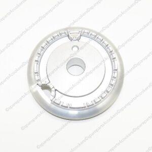 RANGEMASTER  Hob Rapid / Large Burner Head - Fsd Genuine part P028232