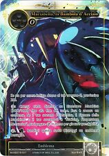 FOW TCG Marybell, the Steel Doll World2016-007 PROMO ITA MINT NEW Force of Will