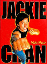 Jackie Chan -  HC  NEAR MINT 1999