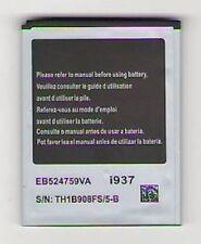 LOT OF 5 NEW BATTERY FOR SAMSUNG i937 i847 SCH R920 GALAXY ATTAIN 4G METROPCS