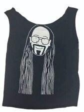 Suffocation Terrance Hobbs Sleeveless Cut-up Shirt LG Death Metal Cannibal Corp