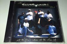 The Snatch Money Click - If We Dont Make It, We Take It 2008 RARE Arizona G-Funk