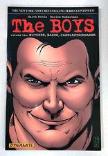 The Boys Vol 10 Butcher Baker TPB (2012, Dynamite Comics) - NM/NEW UNREAD