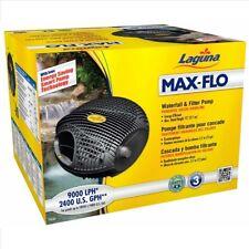 Laguna Max-Flo 2400 Pump - 9000lph