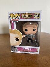 Romeo Funko Pop! Movies William Shakespeare's Romeo + Juliet #708