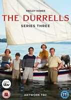 The Durrells Series 3 [DVD]