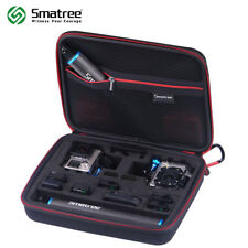 Smatree Black G260SL Carrying Case Bag For GoPro Hero 6 5 4 3+ GoPro HERO 2018