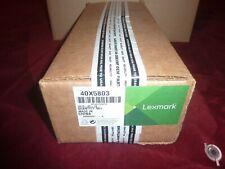 Lexmark 40X5803 Duplex Reference Edge- Sealed Genuine