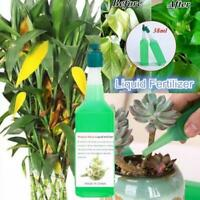 1* Hydroponic Liquid Plant Fertilizer Nutrient Solution Seedling Recovery Root