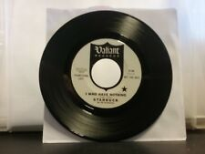 Starbuck & the Rainmakers I WHO HAVE NOTHING Valiant V-744 Garage 1966 Promo VG