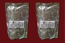 2 lbs DISTILLERS YEAST FOIL PACK for WHISKEY MOONSHINE STILL VODKA CORN SQUEEZIN