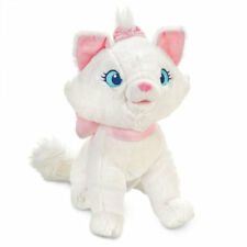 "AUTHENTIC DISNEY THE ARISTOCATS MARIE LARGE KITTEN PLUSH TOY 12""/30.5cm BNWT"