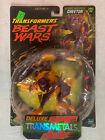 1998 Hasbro Transformers Beast Wars BW Transmetals 2 CHEETOR Maximal Variant HTF