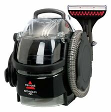 BISSELL SpotClean Pro  |  Our Most Powerful Portable Carpet Cleaner