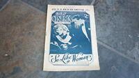RARE 1931 GIRLS CINEMA, MOVIE & FILM MAGAZINE, LOIS WILSON & LAWRENCE GRAY