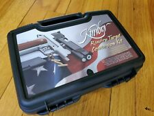 Kimber Rimfire Target Conversion Kit .22LR Black 1911 Includes 10 Round Magazine