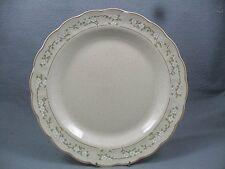 Royal Doulton Somerset (Lambethware) dinner plate.