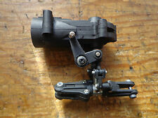 GAUI HURRICAN 425 / 550 TAIL ROTOR GEARBOX ASSEMBLY