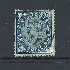 Victoria Single Australian & Oceanian Stamps