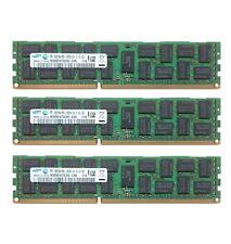 24GB Kit (3x 8GB) DDR3 1333 MHz ECC RAM für Apple Mac Pro 4,1-5,1 (2009-2012)
