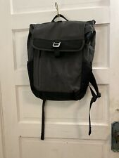 Dell RTKW3 Venture Backpack for 15.6  Dell Notebook Laptop - Heather Grey