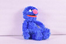Gund Sesame Street Grover Stuffed Animal Plush, Blue