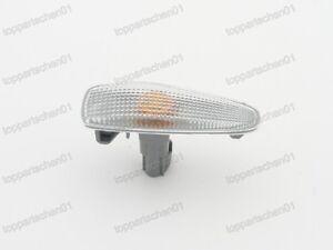 Front Side Marker Fender Light Lamp LH=RH For Mitsubishi Outlander 2007-2015