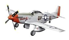 Tamiya 1:32 WWII North American P-51 - 60322