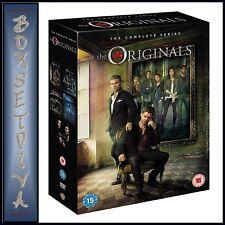THE ORIGINALS COMPLETE SERIES 1 2 3 4 & 5 *BRAND NEW DVD BOXSET