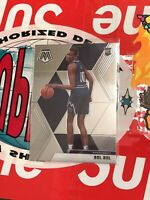 2019-20 Panini Mosaic Bol Bol Base RC Rookie Denver Nuggets #222 Hot Fire Invest