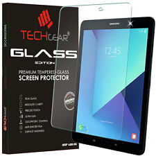 TECHGEAR TEMPERED GLASS Screen Protector For Samsung Galaxy Tab S3 9.7 (SM-T825)