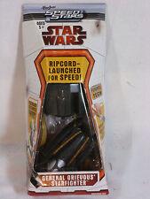 Star Wars Speed Stars Micro Machines - General Grievous Starfighter (NIB)
