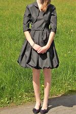 Schönes Kleid Konfirmations Abschluss Ballonkleid Gr.170-176 passende Bolero