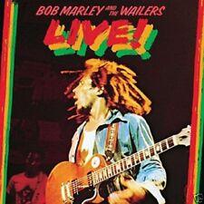 Vinyles live 33 tours sans compilation